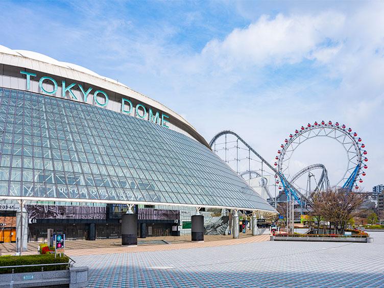 面積 東京 ドーム 東京ドームの面積換算で語られるけど正確な東京ドームの面積ってどれくらい?