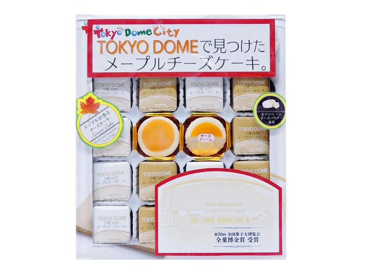 東京ドームシティ「おみやげ・グッズ特集」   東京ドームシティ